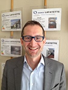 Guillaume CAMBRONNE - AGENCE LAFAYETTE